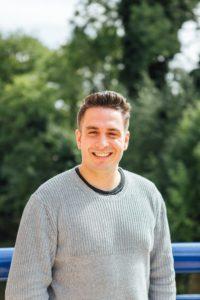 Adam Florance – PK SEND Manager