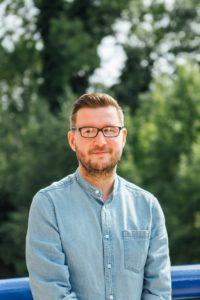 Jamie Davies – PK Business Development Manager
