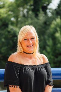 Liz Furniss - PK SEND Manager
