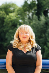 Romilly Wakeling - Operations Director