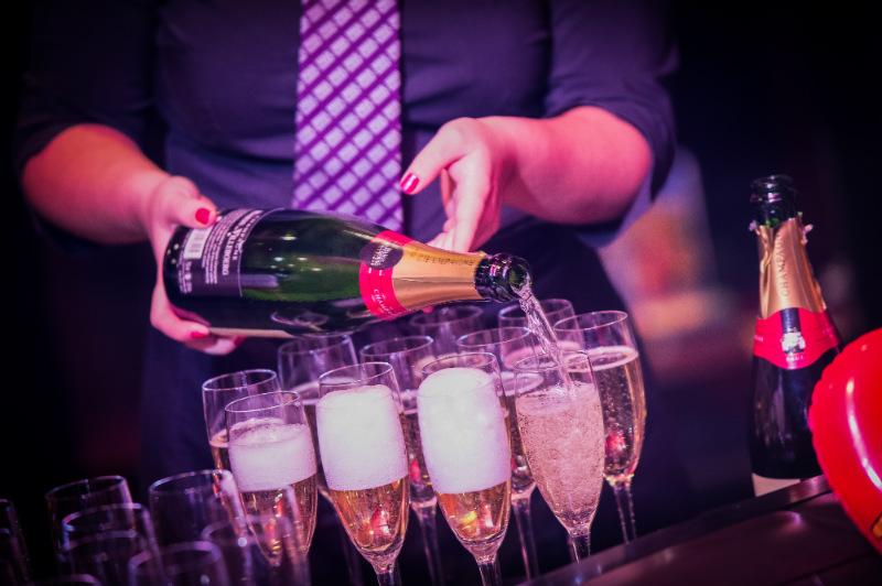 Champagne PK Education Awards