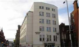 PK Education East Midlands Office